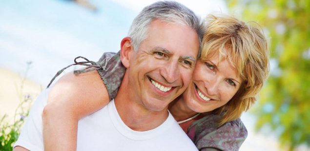 Wills & Trusts happy-couple Estate planning Direct Wills Crystal Palace